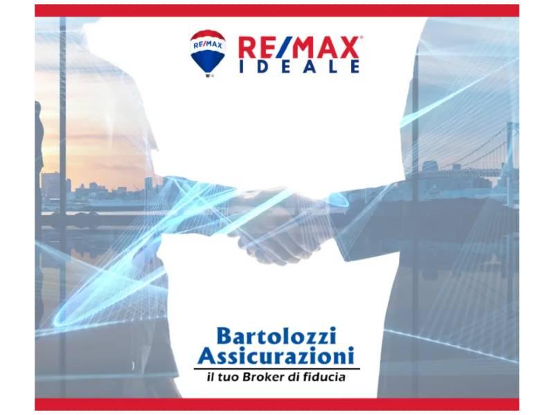 Casa e protezione, una nuova sinergia fra Remax Ideale e Bartolozzi Assicurazioni Broker